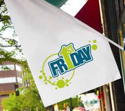 Medium first friday logo 2