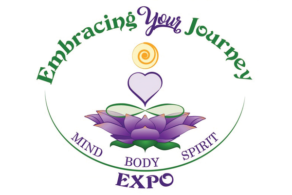 Embracing your journey expo logo