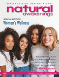 May 2021 Cover of Natural Awakenings Magazine