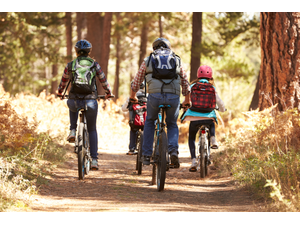 Local Bike Trails To Try This Summer