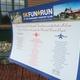 Dozens of local businesses sponsored the Tewksbury Memorial Day 5K Fun Run.
