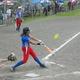Anna Sessa crushed a three-run homer