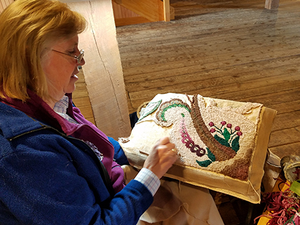 Traditional Crafts Day - start Sep 12 2021 1000AM