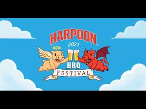 Harpoon BBQ Festival - start Sep 11 2021 1100AM