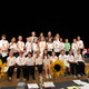 4th grade spelling bee participants, Judges: Noelle Boc, Chief Sheehan with Dr. O'Connor & Jayne Miller