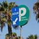 Downtown Manhattan Beach offers five-hour public parking lots.