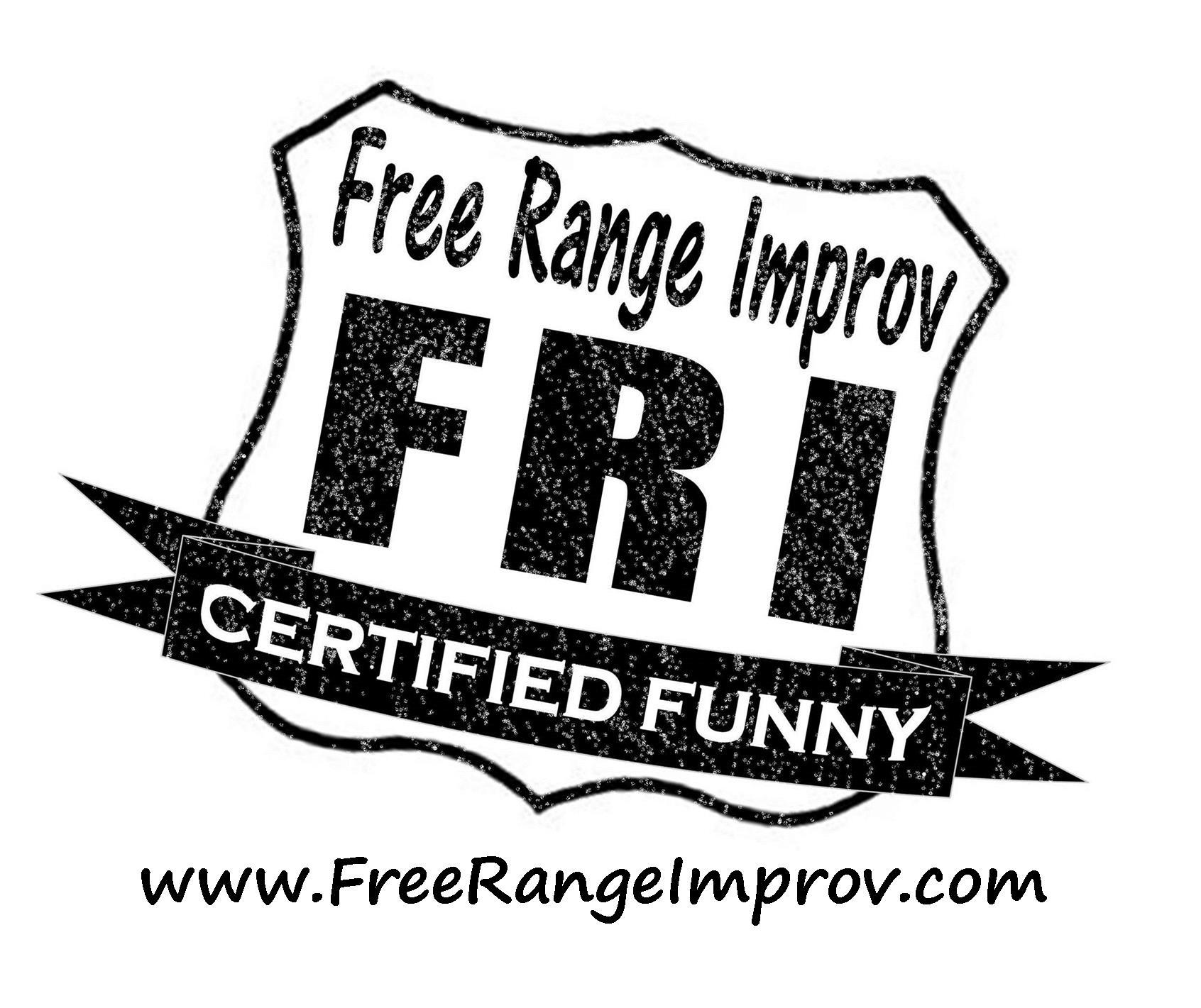 Free Range Improv at Crush Kitchen & Winehouse