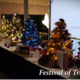 SAMPLES OF WHAT OUR TABLE TOP FESTIVAL OF TREES WILL LOOK LIKE  MONTANA FESTIVAL OF TREES 2013