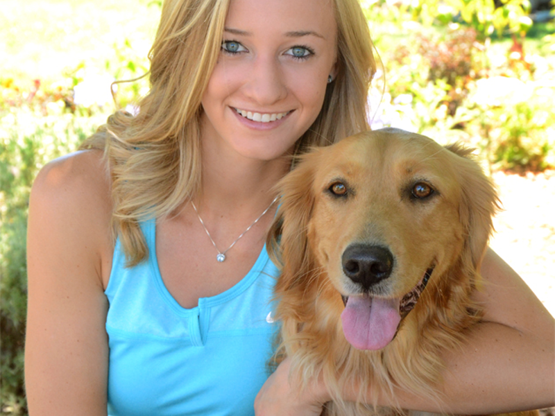 Homeward Bound Golden Retriever Rescue and Sanctuary | Style: Folsom