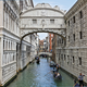 Bridge of Sighs, Venice.