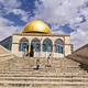 Jerusalem Temple Mount.