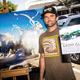 Geoff Glenn, surf photographer.