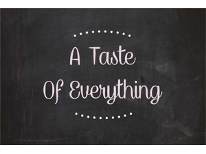 A taste of everything logo 2