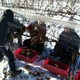 The 2013 Ice Wine Harvest