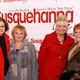 Nina McCormick, Helen Holdren, Elke Kauffman, Vicki Sawyer
