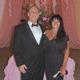 Ray & Sherri in front of the Grand Ballroom.